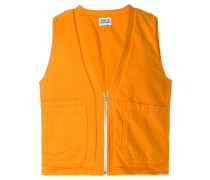 padded waistcoat