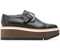 Billy platform loafers