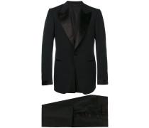 smoking tuxedo trousers