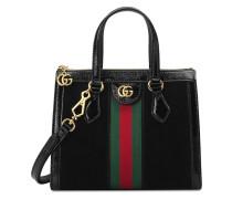 Kleine 'Ophidia' Handtasche mit GG