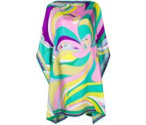 Strandkleid mit Print