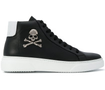 'Bill' High-Top-Sneakers