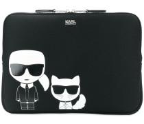 'Ikonik' Laptoptasche