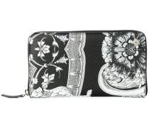 'Baroccoflage' Portemonnaie