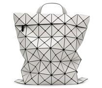 Rucksack mit geometrischem Muster