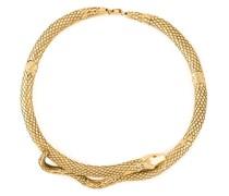 'Tao' Schlangen-Halskette