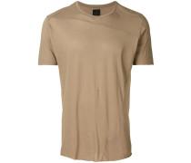 T-Shirt mit Einsätzen