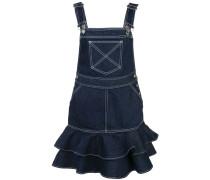 x Chloë Sevigny dungaree dress