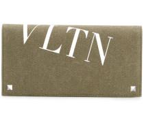 Garavani VLTN Rockstud wallet
