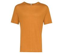 T-Shirt aus Kaschmirgemisch