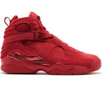 'Air  8 Retro' Wildleder-Sneakers