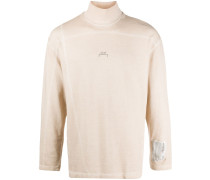 A-COLD-WALL* mock neck long-sleeve T-shirt