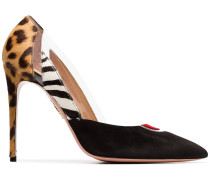 'Fearless 105' Pumps - Unavailable