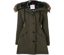 Monticole parka coat