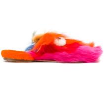 Creeper fluffy sliders