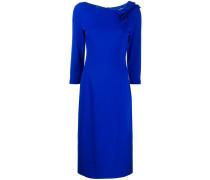 'Henriette' Kleid mit Schleifendetail