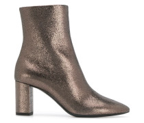 'Lou' Stiefel mit Glitter