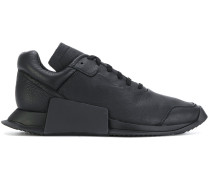 Rick Owens x Adidas Level 'Runner' Sneakers