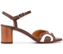 'Losma' Sandalen mit Blockabsatz