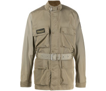 Trialmaster XL500 Fallow jacket
