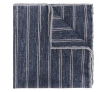 Schal im Jeans-Look