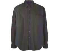 Reflektierendes 'Sander' Hemd