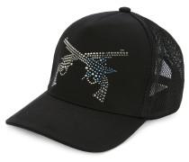 crystal guns star cap