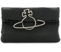 Oxford clutch bag