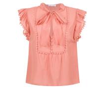 drawstring blouse - Unavailable