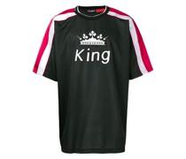 'King' Jersey-Oberteil