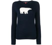 Pullover mit Bärenmotiv