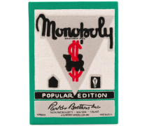 'Monopoly Popular Edition' Clutch
