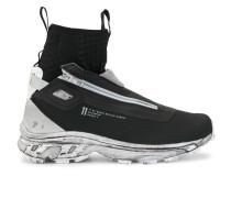 'Bamba 3' Sock-Sneakers