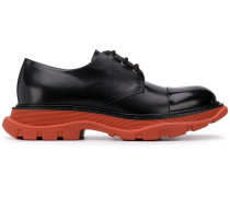 Tread Derby shoes