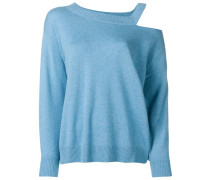'Calanthe' Pullover