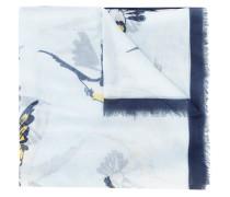 Halstuch mit Vogel-Print