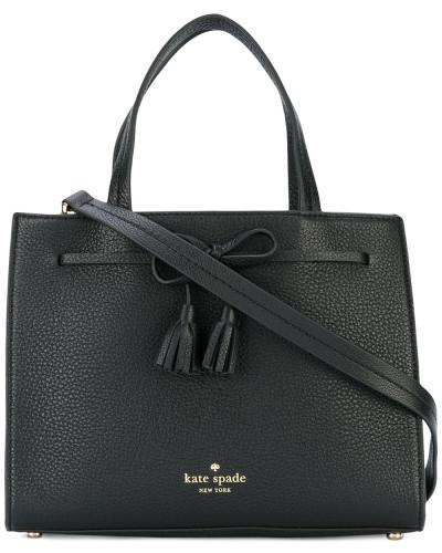 Kate Spade Damen Handtasche mit Quasten Rabatt Finish Original Zum Verkauf Modisch Ausgezeichnete Online-Verkauf E7uCEjj