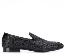 Thame glitter slippers