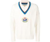 'Cricket' Pullover