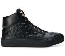 'Arena' High-Top-Sneakers