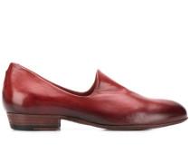 Loafer mit runder Kappe