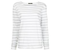 striped sailor T-shirt
