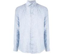Gestreiftes 'Antonio' Hemd