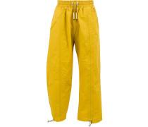 A-Cold-Wall* Hose mit elastischem Bund