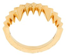 'Crocodile Bite' Ring