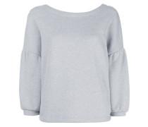 classic shift sweatshirt