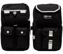 Fronttasche mit Schulterriemen