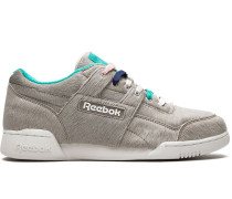 'Workout Plus 25th Classic Anni Patta' Sneakers