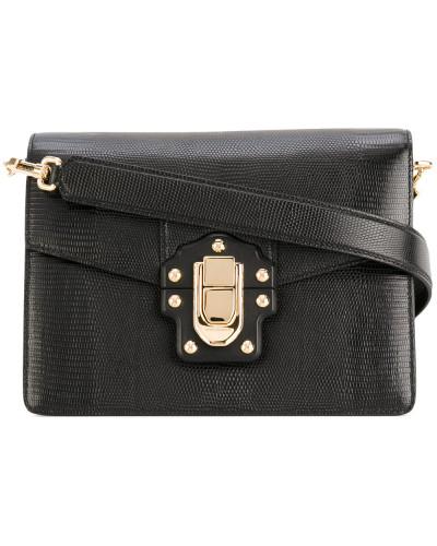 Dolce & Gabbana Damen 'Lucia' Schultertasche Outlet Günstig Online l6TjWoT