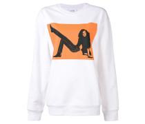 'Brooke Shields' Sweatshirt